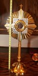 Boring Monstrance